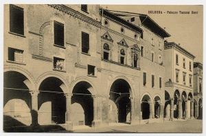 Palazzo Bovi Tacconi